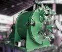 Whirler Naoh Peeler Centrifuge