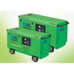 3 KVA Domestic Silent Generator Set