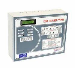 Fire Alarm System Panel
