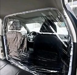 Car Partition, For Safety Purpose