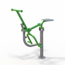 Gym Rider