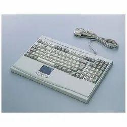KBD-6307 Industrial Keyboard