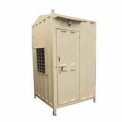 Gi Portable Security Cabin
