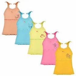 Girls Child Cotton Kids Childrens Girls Casual Wear