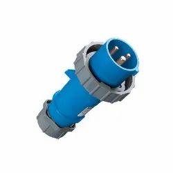 290 Mennekes Industrial Plug