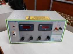 Rectifier Machine