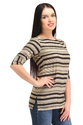 Casual Stripe Top (DSS9074C)