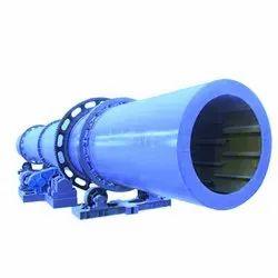 Rotary Drum Fertilizer Granulation Machine