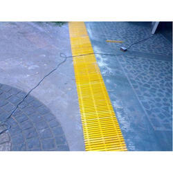 Commercial FRP Drain Cover