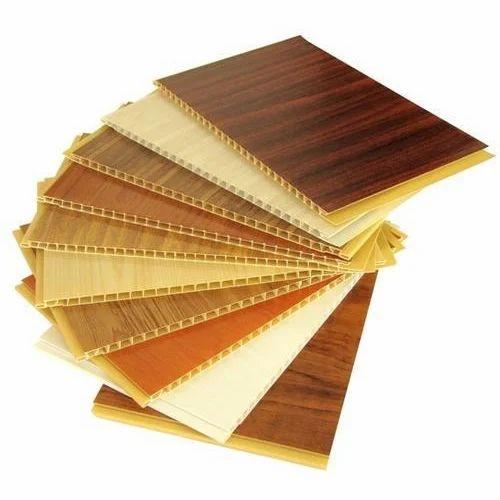 PVC Designer Panel