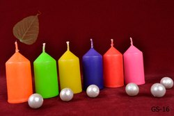 Candle Gift Set Votive 40mm (set Of 6)