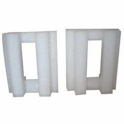 White Tool Box Foam