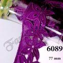 Purple Chemical Lace