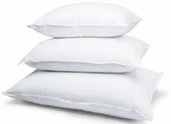 San Fibres Cotton Luxury Pillows, for Hotel