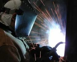 Maritime Welding Training Services