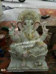 Traditional Ganesha Statue