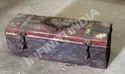 Antique Metal Box