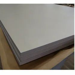 321 Silver Stainless Steel Sheet