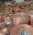 Copper Heat Exchanger Tube