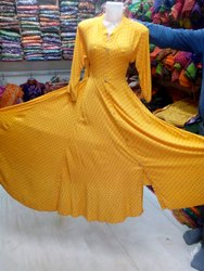 One Peace Dress