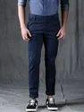 Blue Trouser For Men