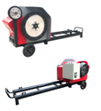 18.5 Kw Wire Saw Machine, For Industrial