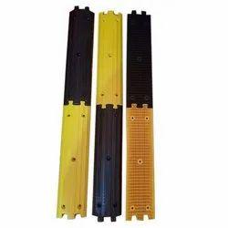 PVC Rumble Strips