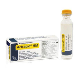 Actrapid Injection
