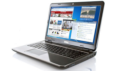 Dell Inspiron N4010 Notebook Drivers for Windows Mac