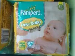 Up To 5kg Weight Baby Diapers