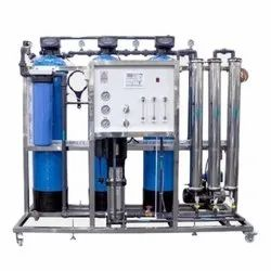 Reverse Osmosis System, for Industrial RO Plant, RO Capacity: 500-1000 Liter/hour