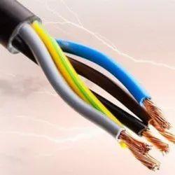Belden Power Cables, 5 (Core)