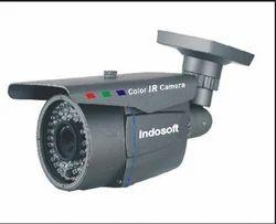 Varifocal IR Camera, Model No.: SONY Ex-view Super Had CCD
