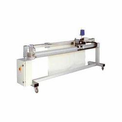 Railway Sewing Machine