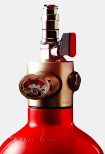 Firetrace tube Detection & Extinguishing System (Quick Detection & Suppression System)