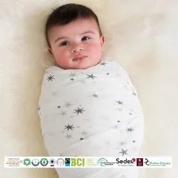 Organic Cotton Wrap Carriers