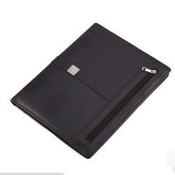 Leatherette Folder