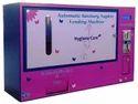 Sanitary Napkin Vending Machines