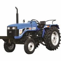ACE DI-550 NG & Forma Tractor