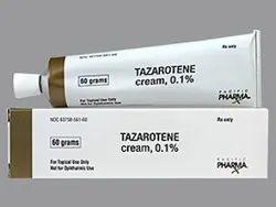 Tazarotene