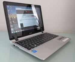 Used Acer Laptops