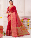Traditional Banarasi Saree