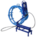 External Cage Type Hydraulic Pipe Clamp