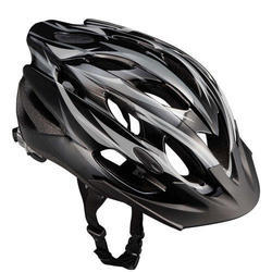 EPS Black Cycling Helmet