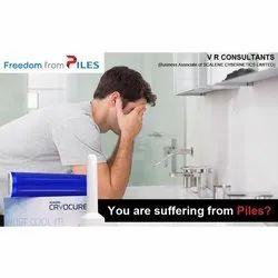 Piles Care Device