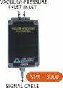 Vacuum and Pressure Sensor / Transmitter VPX-3000