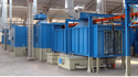 Blasting Air Treatment Plant