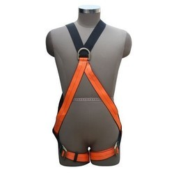 Full Body Harness: For Decent