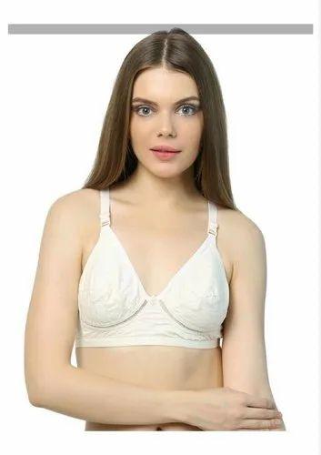 99428392263 Bodycare Printed Cotton Bra