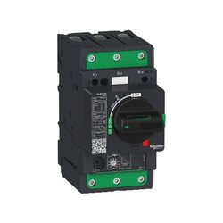 GV4P Thermal Magnetic Protection Toggle Control